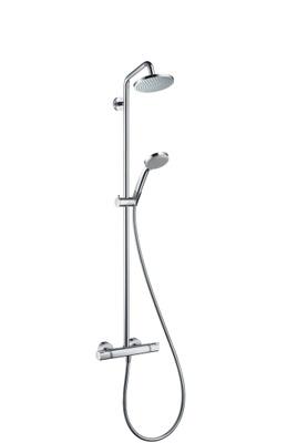 160 Showerpipe