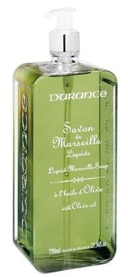 Marseille serie Flytende såpe Oliven