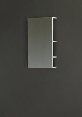 Hafa Speil Overdel Med Oppbevaring Store Hvit 400