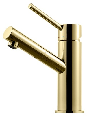 Tapwell BI071 Honey Gold Servantbatteri