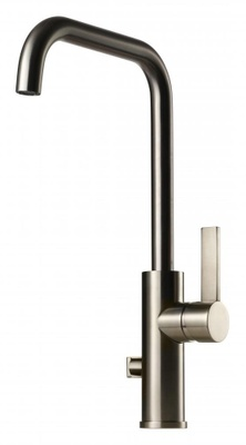 Tapwell ARM984 Brushed Nickel Kjøkkenbatteri