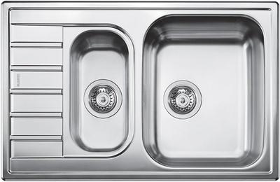 Blanco Livit 6S Compact Kjøkkenvask