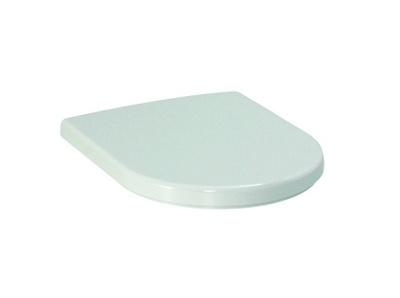 Pro sete/lokk hvit soft close/antibak
