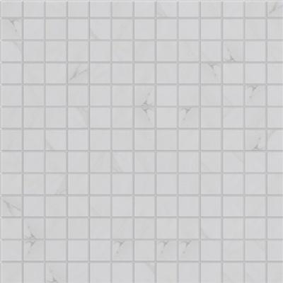 VikingBad Flis, Calacatte mosaikk 5x5cm, 1 m2 pr pk (1749,- m2)