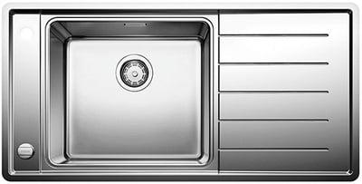 XL 6S-IF V Kjøkkenvask