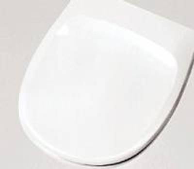 Porsgrund Viking  Toalettsete, Hardplast