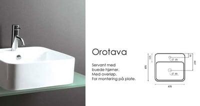 Orotava servant
