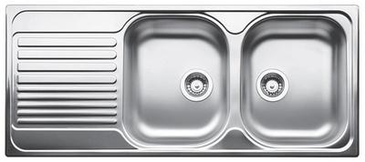 8 S Kjøkkenvask