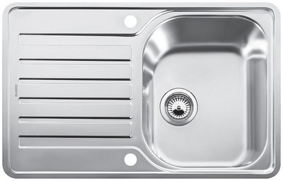45S-IF Compact Kjøkkenvask