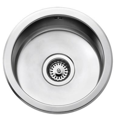Barents Kjøkkenvask BC313-R05
