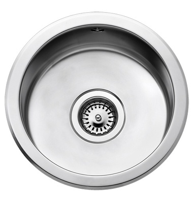 Intra Barents Kjøkkenvask BC313-R05