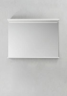 Hafa Speil Store Ledprofil Hvit 900