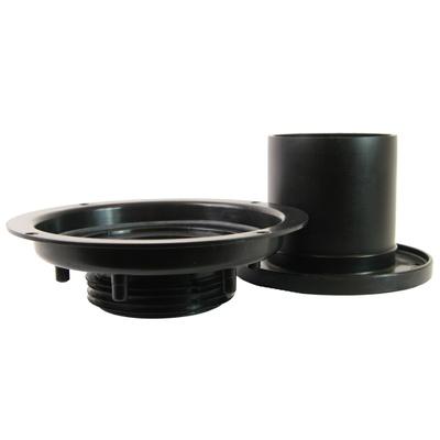 50mm Pili forhøyningsringm/hoveddel