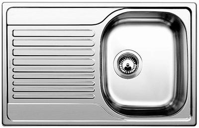 45 S Compact Kjøkkenvask