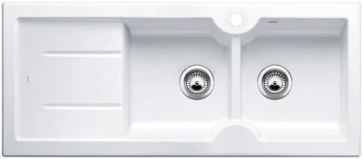 Blanco Idessa 8S H Kjøkkenvask