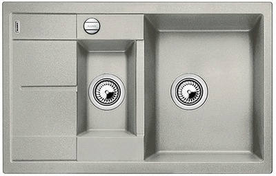 Blanco Metra 6S Compact Kjøkkenvask