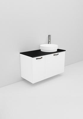 Noro Flexline Modell 69.1 900 H Hvit Mat