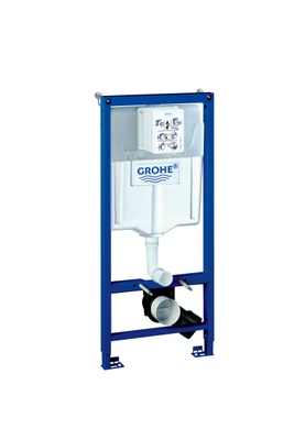 Grohe Innbyggingssisterne For Vegghengt Toalett Høyde 113 Cm