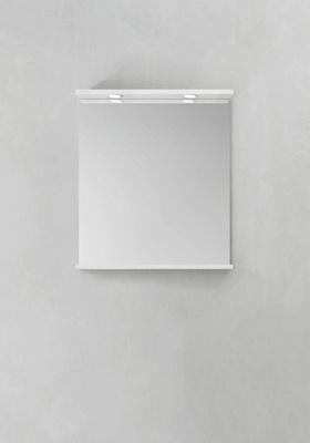 Hafa Speil Store Ledspots Hvit 600