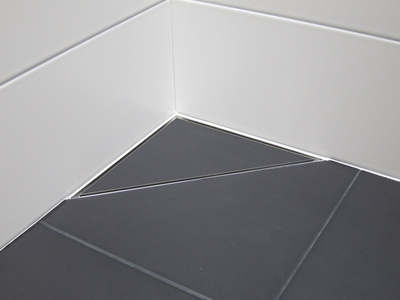 75MM PURUS CORNER TILE SLUK SIDE