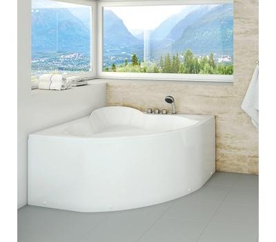 Badekar A107B m/badekarkran