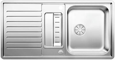 PRO 5S-IF Kjøkkenvask