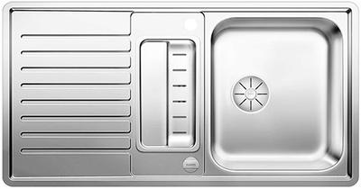 Blanco Classic PRO 5S-IF Kjøkkenvask