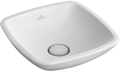 Villeroy & Boch Loop & Friends Bolleservant, 380x380 mm