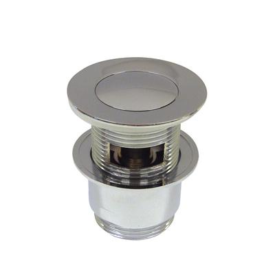 Hafa Pop-up ventil lite lokk for servant med overløp