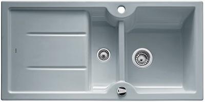 6S Kjøkkenvask