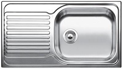 Blanco Tipo XL 6 S Kjøkkenvask