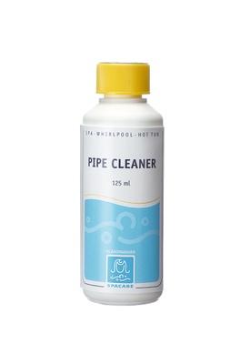 Pipecleaner 125, for rengjøring av massasjekar