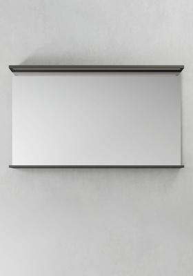 Hafa Speil Store Ledprofil Antracit 1200