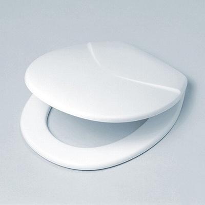 Flora Toalettsete, Hardplast
