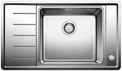 Blanco Andano XL 6S-IF Compact H Kjøkkenvask