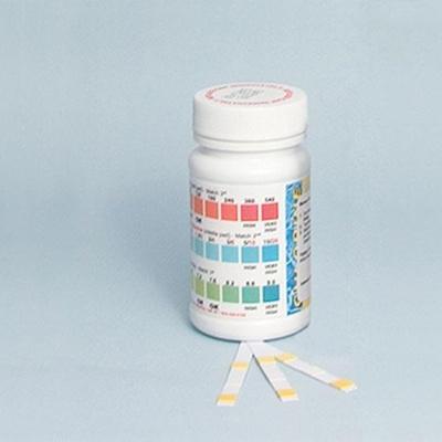 VikingBad Teststrips bromin/pH/alkalitet