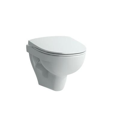 Pro N WC f/vegg hvit