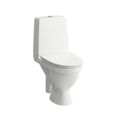 Laufen Kompas Toalett rimless åpen S-lås