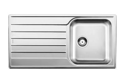 Blanco Livit XL 5S Kjøkkenvask