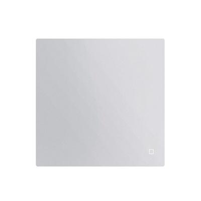Korsbakken Speil 80 med bakenforliggende LED-lys, IP44