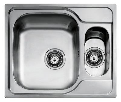 Intra Stylo Kjøkkenvask UNI150-WT