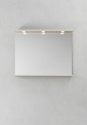 Hafa Speil Store Ledspots Askemønster 900