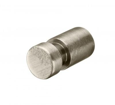 Tapwell TA241 Brushed Nickel Håndklekrok small