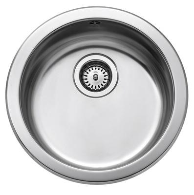 Barents Kjøkkenvask BC380-R25