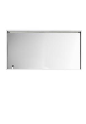 Hafa Original speil 1200 hvit finér