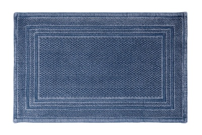 Baderomsmatte Flair Denim 50x80