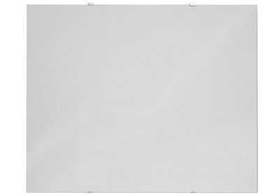 80x0,4x100cm Speil Milano m/klips 80x100 Kan vendes