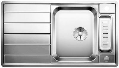 Blanco Axis III 5S-IF Kjøkkenvask