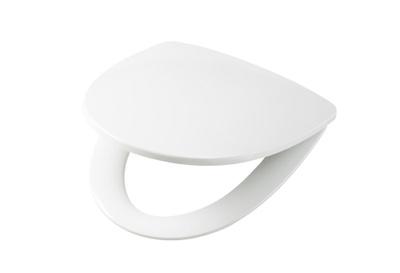 Ifø Sign Toalettsete, Hardplast med Quick Relase, faste beslag