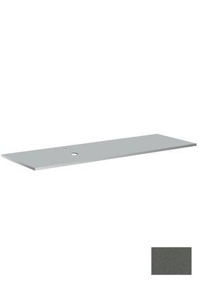 Hafa Benkeplate 1610x462x12 v hull cemento spa suede